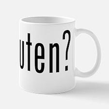 Got Gluten? Mug