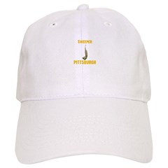 Sweeper Baseball Cap