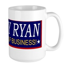 Campaign-Bumper-Sticker Mug