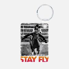 STAY FLY BABYFLO FALLON TA Keychains