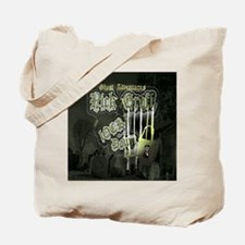 Nick Groff Shower Curtian Tote Bag