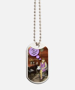 Official Reporter Fun! Dog Tags