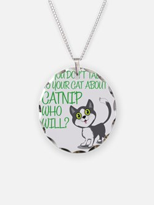 catnip Necklace