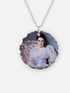 John Singer Sargent Necklace