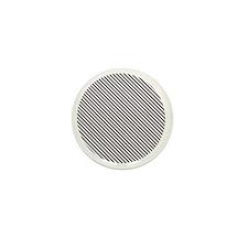 Circle escalator Mini Button