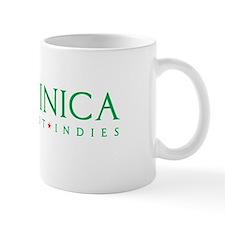 Dominica, West Indies * Mug