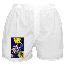 The Bubba Patrol Boxer Shorts