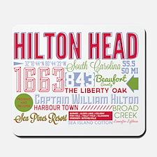 Hilton Head Mousepad