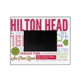 Hilton head Picture Frames