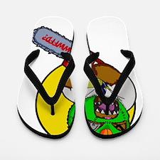 WWFFD Flip Flops