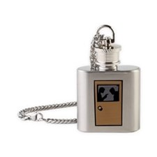 OfficeWork_0175.gif Flask Necklace