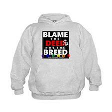 Blame the Deed Hoodie