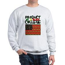 HBCU PRIDE SHIRT Sweatshirt