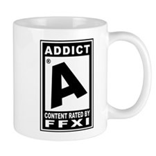 FFXI Addict Mug