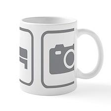 eatSleepPhotography1C Mug