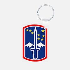 SSI - 172nd Infantry Briga Keychains