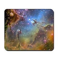 Eagle Nebula Mousepad