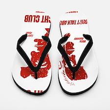 yacht-club-LG-T Flip Flops