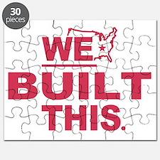 We Built This Puzzle
