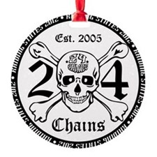 states 2012 Ornament