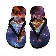 Carina Nebula Flip Flops
