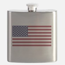If this offends you... Flask