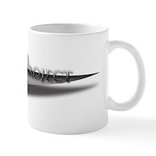 Stealth Project Mug