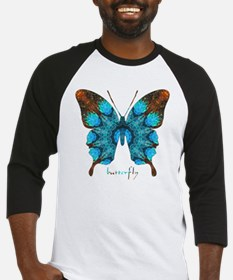 Redemption Butterfly Baseball Jersey