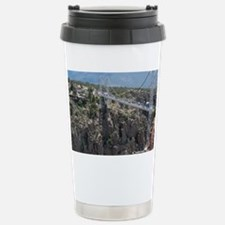 Royal Gorge Bridge Jan Stainless Steel Travel Mug