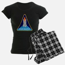 Space Shuttle Shield Pajamas