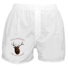 Colorado Attitude Boxer Shorts