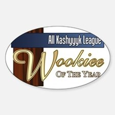 WOTY Decal