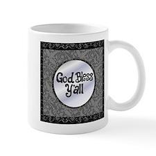 GodBlessYall2 Mugs