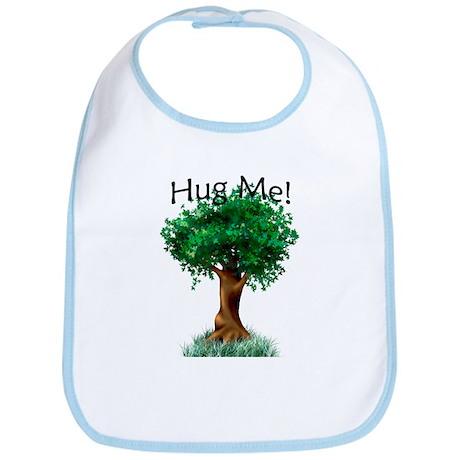 """""""Tree Hugger"""" Bib"""