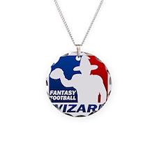 Fantasy Football Necklace