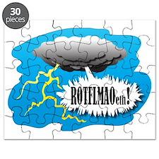 God Laughs 2 Puzzle