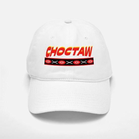 CHOCTAW Baseball Baseball Cap