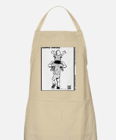 CARRY ME Apron