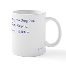 Jewish New Year Wishes Mug