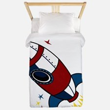 Rocket Twin Duvet