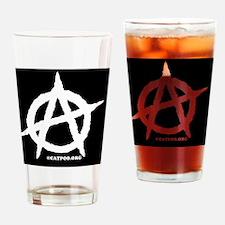 R-AnaMiniWallet Drinking Glass