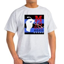 striped MAG T-Shirt