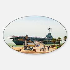 USS Lex_TGP1289 Decal