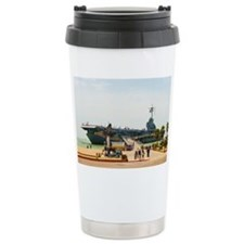 USS Lex_TGP1289 Travel Mug