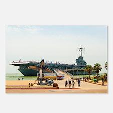 USS Lex_TGP1289 Postcards (Package of 8)