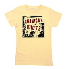 American Idiots Girl's Tee