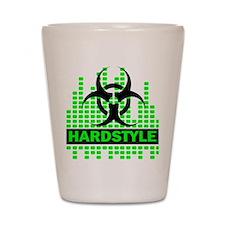 Hardstyle Shot Glass