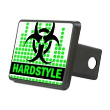 Hardstyle Hitch Cover