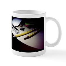 Screenwriting Journal Mug