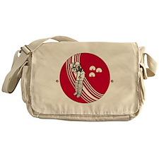 CCC - HPz Messenger Bag
